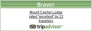 Trip Advisor Mount Cashel Lodge County Clare
