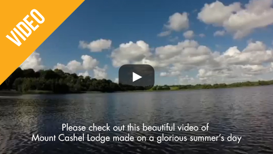 Mount Cashel Lodge Video